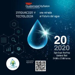 TEDxGuatemalaCitySalon: Innovación y tecnología